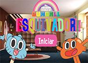Gumball  Esquivador