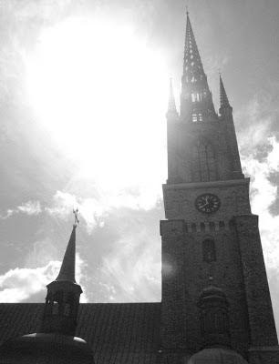 Stoccolma a Midsommar
