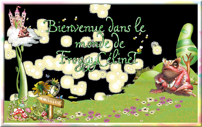 Le Monde de FroggyCélineT