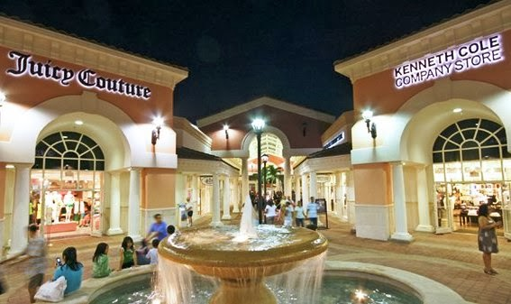 Outlet Orlando Guide