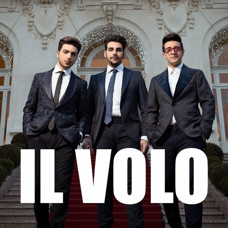 Grande amore Il Volo testo lyrics translation Sanremo 2015
