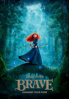 'Brave' movie review: Hits the mark in more ways than on