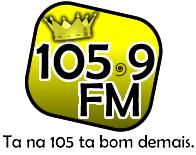 Rádio Princesa FM 105,9