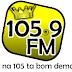 Ouvir a Rádio Princesa FM 105,9 - Online ao Vivo de Sobral no Ceará