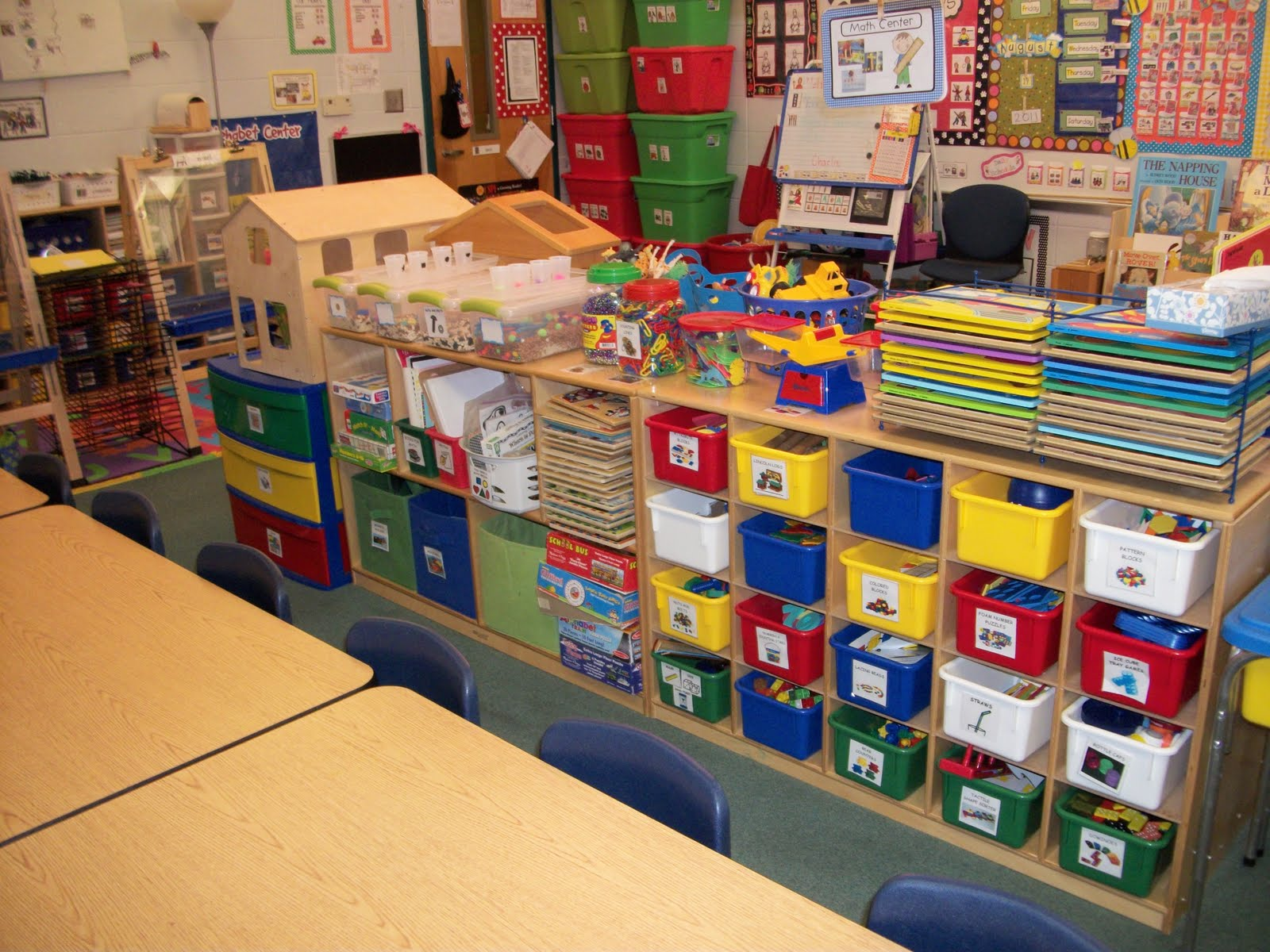 Toys For A Preschool Classroom : Mrs heather and ms damita s pre k our classroom