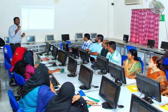 Workshop on Essentials of LaTeX