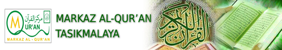 Markaz Qur'an Tasikmalaya