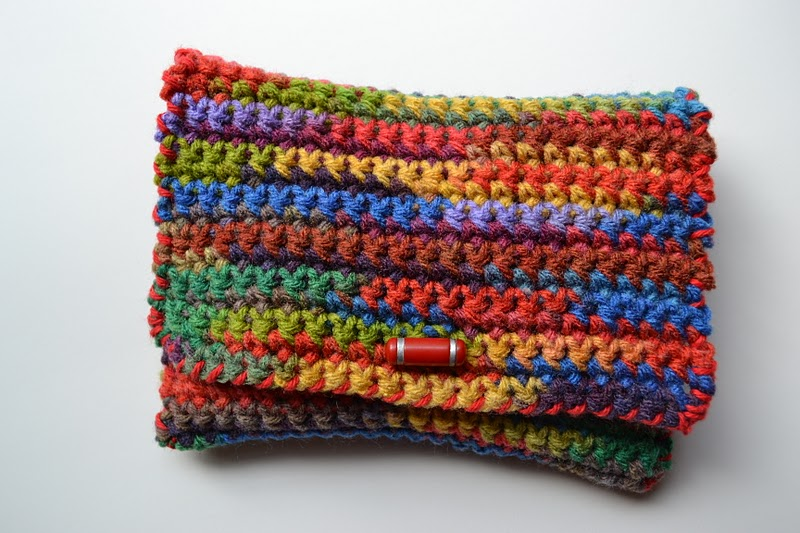 Fly The Coop Crafts Crochet Tools Case
