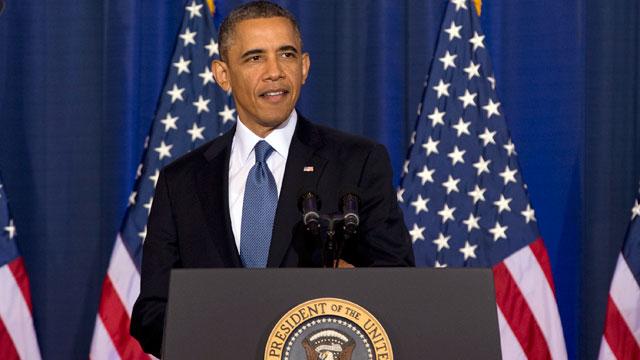 Obama y la hidra-CIA