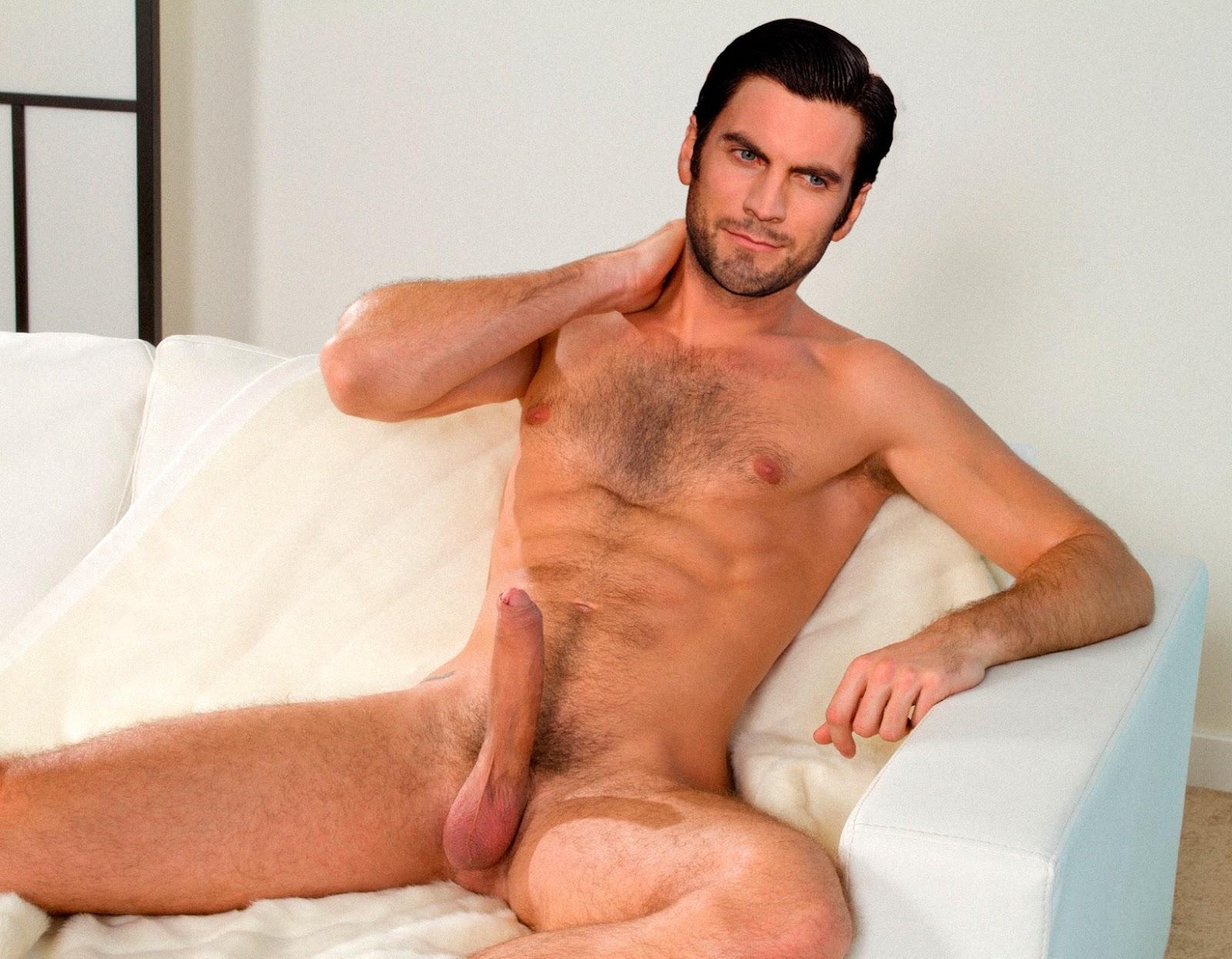 bentley nude Wes naked