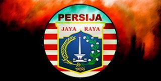 Jadwal ISL Persija musim 2012/2013