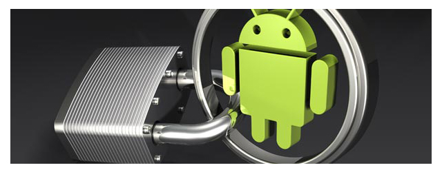 Reset Android Device
