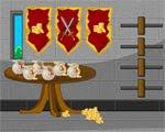 Solucion Medieval Escape 3 Guia