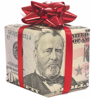 ed slott gift tax exemption