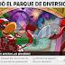 Nuevo Diario - Edición #435 | ¡Abrió el Parque de Diversiones!