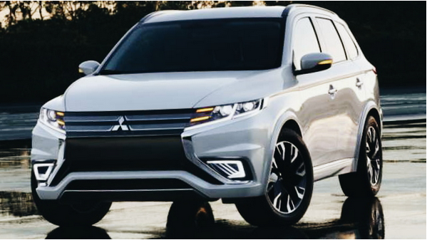 2017 Mitsubishi Outlander Specs, Change and Price
