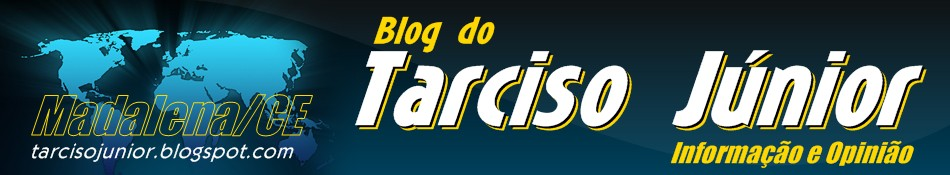 Blog do Tarciso Júnior