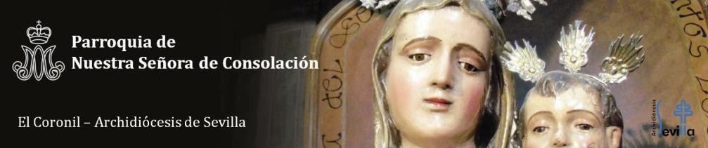 Parroquia de Ntra. Sra. de Consolación