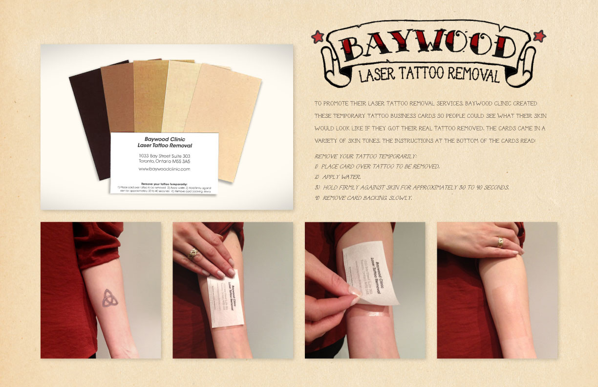 brandflakesforbreakfast: business card tattoos