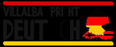 Villalba Spricht Deutsch