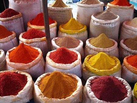 Cuisine du monde nos epices marocaines for Art de cuisine de sihem