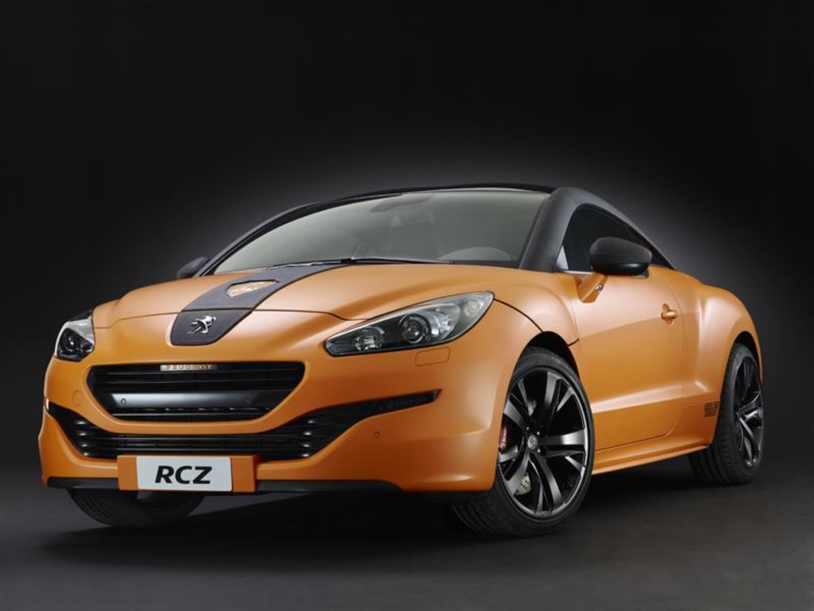All Cars Nz 2013 Peugeot Rcz Arlen Ness