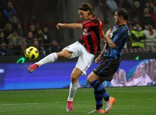 ac inter milan Photo