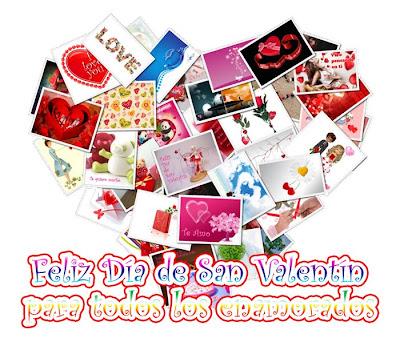 Imagenes de Amor - 14 de Febrero - San Valentin