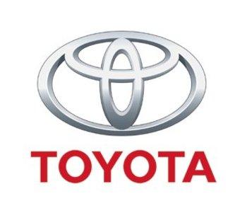 Toyota Information system