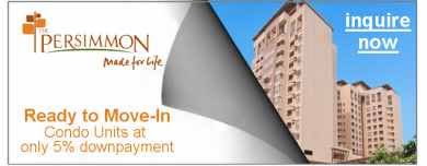 Ready to Move In Condominium Condo Unit in Mabolo Cebu City only 5% downpayment