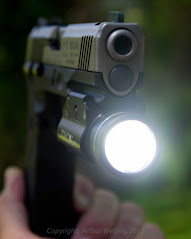 Review:  Streamlight TLR-1 HL