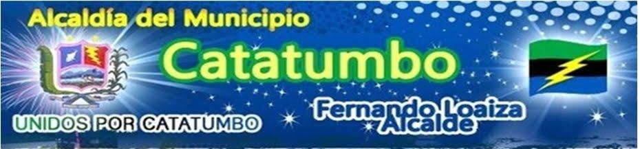 Alcaldía del Municipio Catatumbo