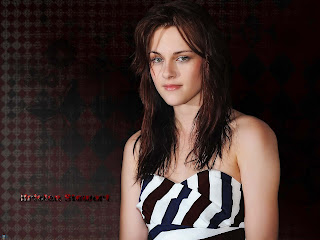 twilight saga girl kristen stewart