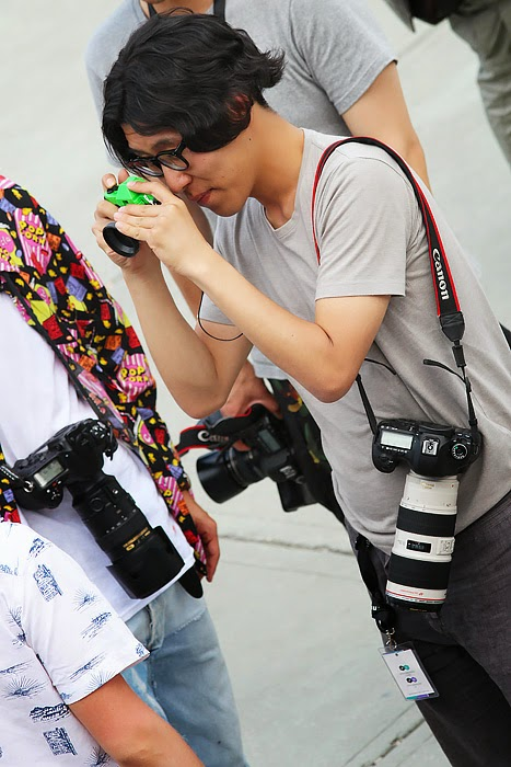 Fashion Photographers