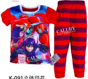 RM25 - Pyjama Baby Boy