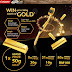 Win with 360 Gold Charcoal Contest: Win Up to 360g worth of GOLD! #OhMyGold