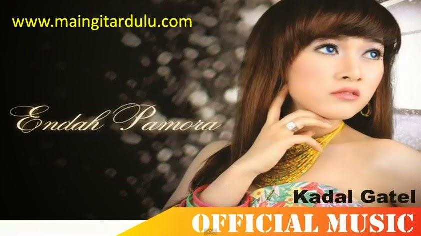 Kadal Gatel - Endah Pamora