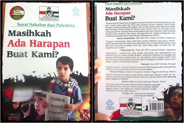 buku tentang Palestina; Buku Perjuangan; Kisah Heroik; Kids; Parenting