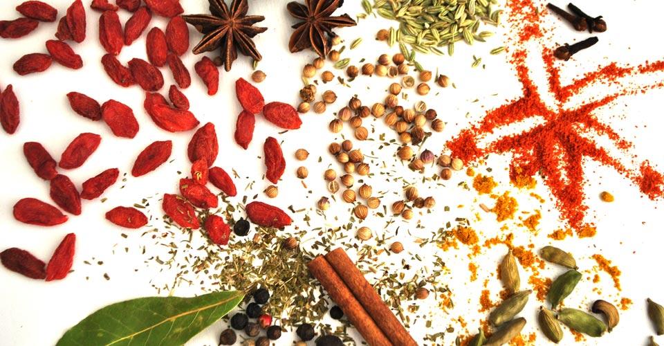 Cuisine toqu e comment donner plus de saveurs vos plats - Comment utiliser le romarin en cuisine ...