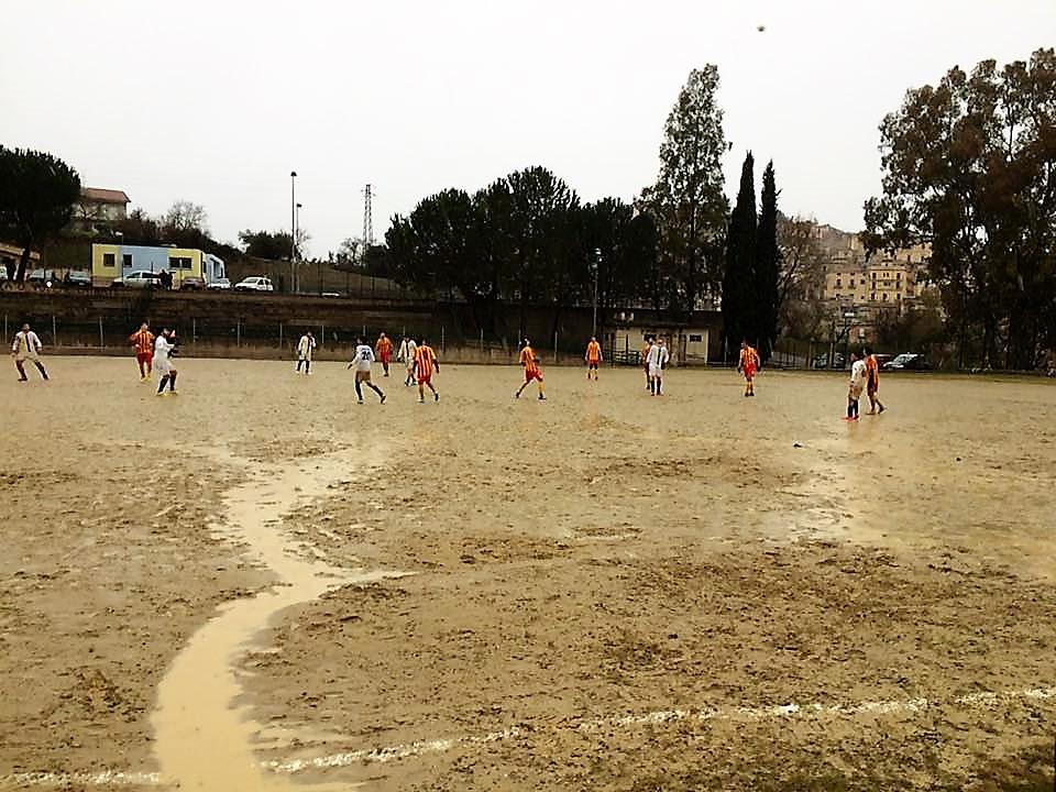 Calcio. Il Corleone batte 4-1 fuori casa il Real Suttano
