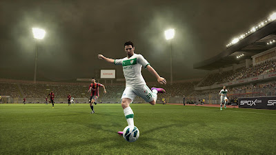 Free download PESEdit.com PES 2013 Patch 3.2 , Fix Terbaru Gratis