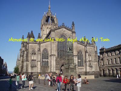 catedral de St.Giles, Edimburgo