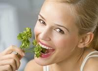 Vegetarianismo: dieta rica em fibras previne diverticulite