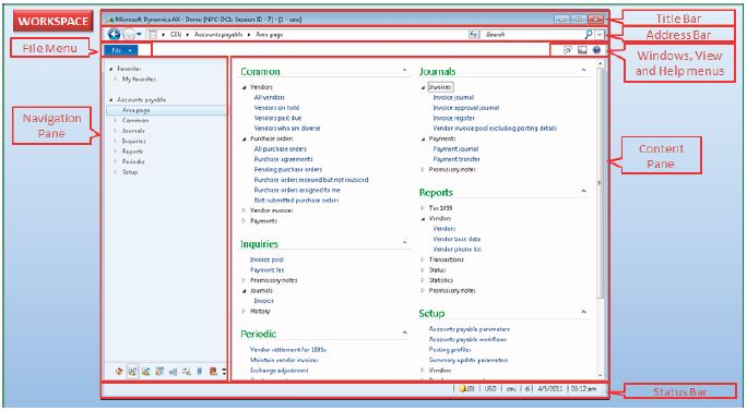Introduccion Microsoft Dynamics Ax 2012 on tutorial visual studio 2013