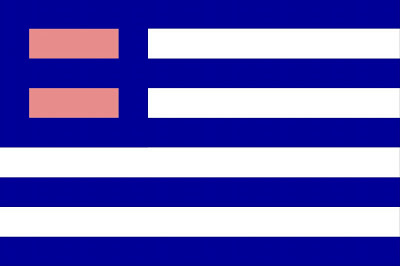 The Lesbian Flag