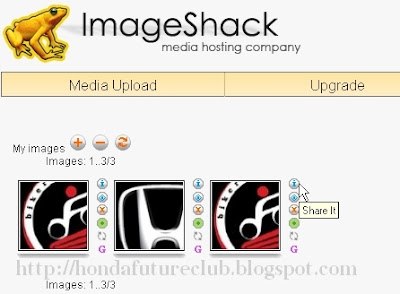 ImageShack Share It