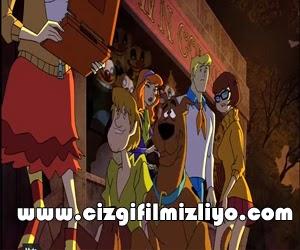 Scooby Doo Gizem Avcıları - Mantikor Belası izle