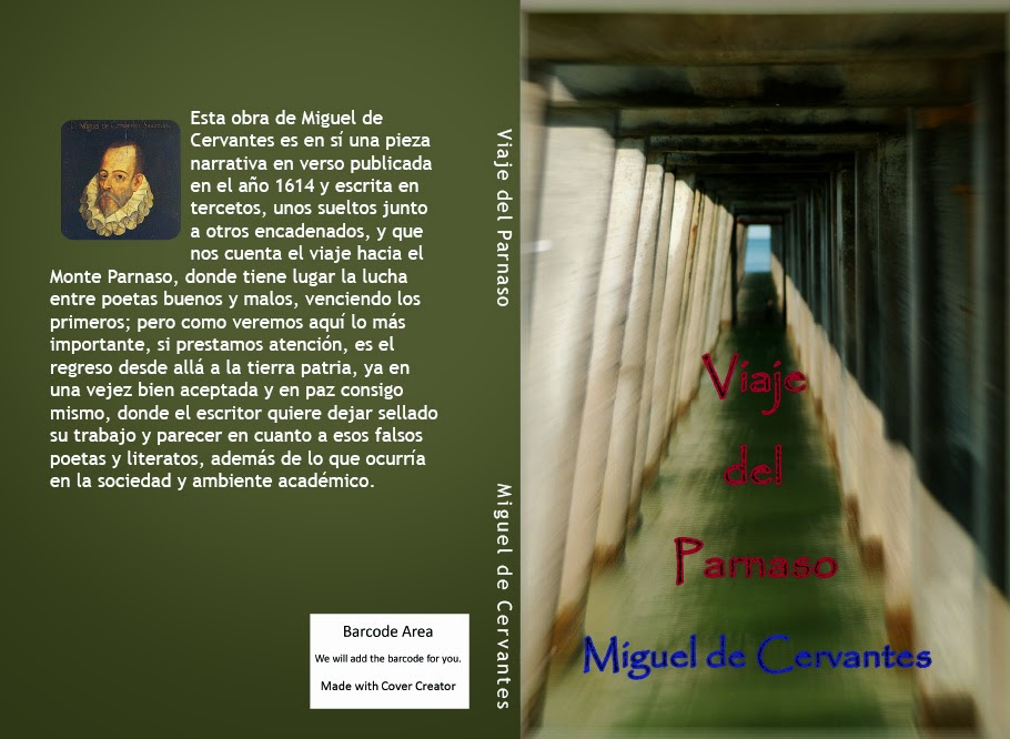 Viaje del Parnaso en alejandroslibros.com
