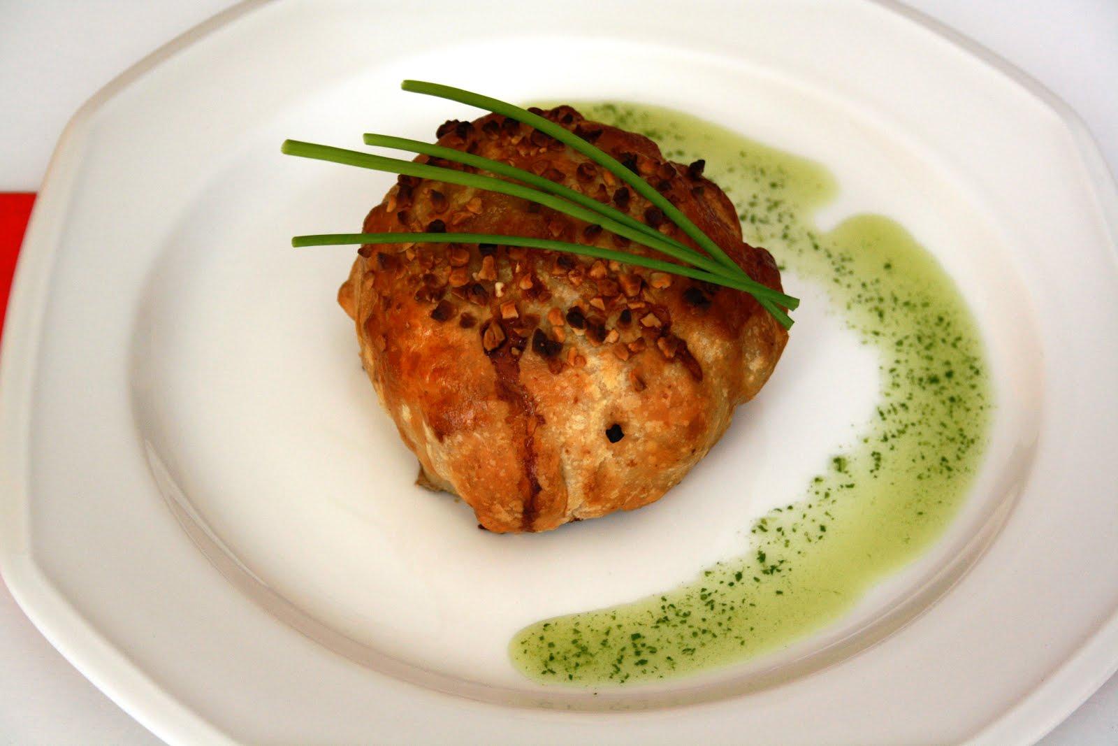 La cocina de maricarmen wellington de carne picada para - Cocinas maricarmen ...
