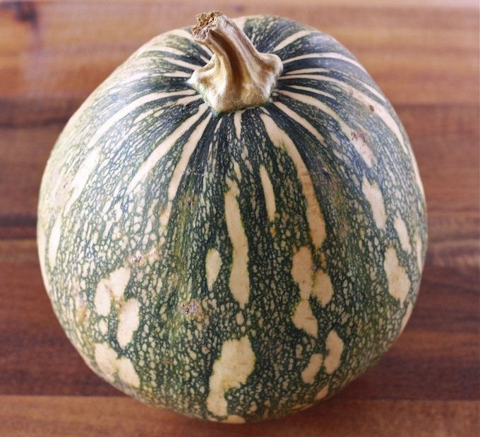 different types of squash like oriental chinese japanese squash